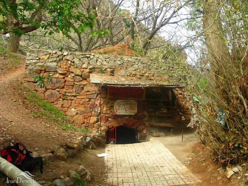 Kharv-CharTaghi