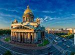 سن پترزبورگ، پنجره روسیه به اروپا