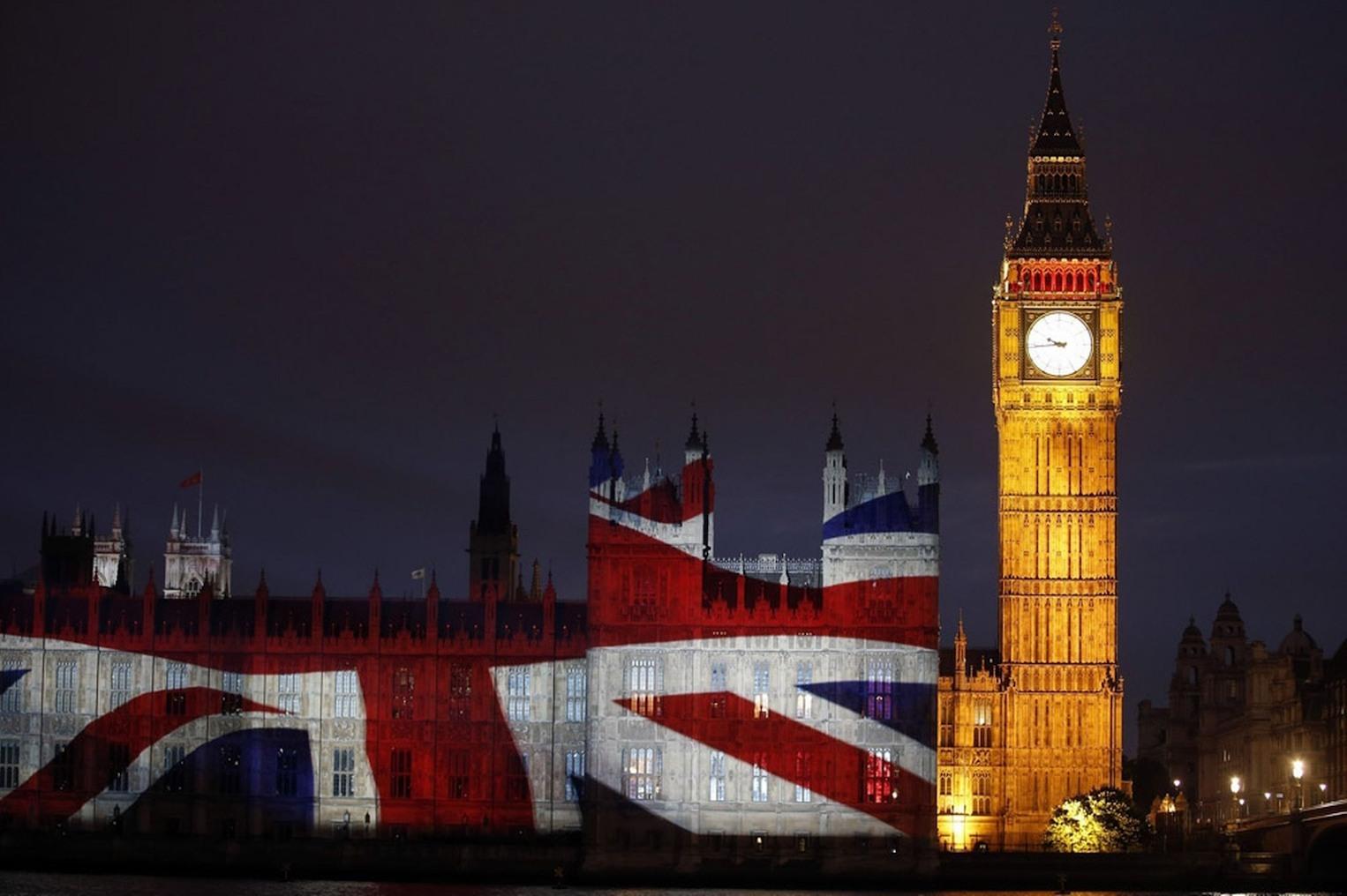 بریکس، پاشنه آشیل صنعت گردشگری بریتانیا