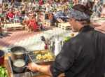 """""""Food & Style Festival"""" at Munich Airport"""