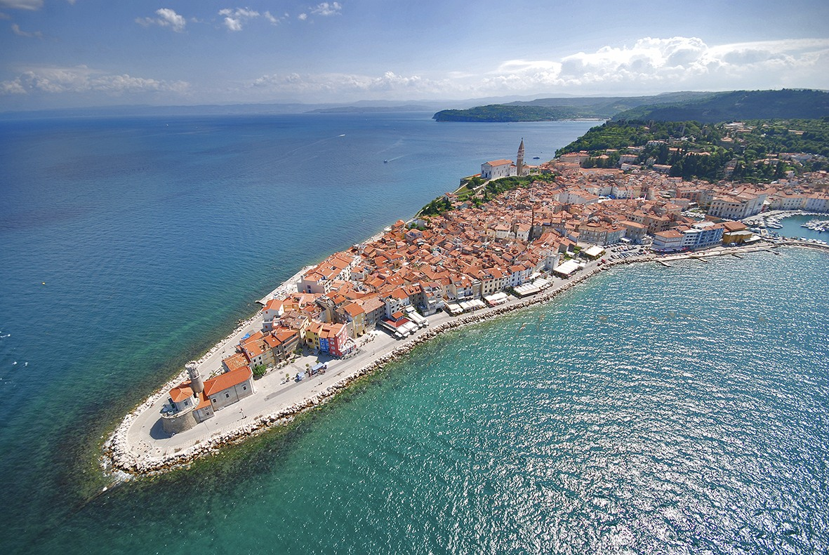 9_Piran - photo Ubald Trnkoczy