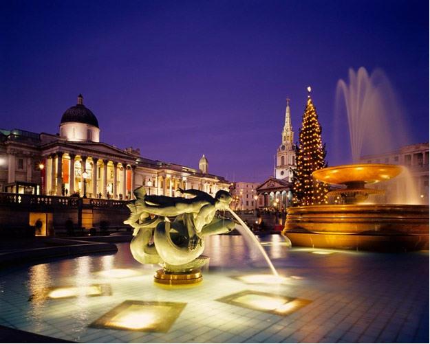 موزه بریتانیا، جاذبههای گردشگری لندن