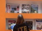 توزیع گسترده ویژهنامه انگلیسی ماهنامه سفر در نمایشگاه ITB  برلین، بزرگترین رویداد نمایشگاهی جهان