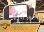 "TOURISM AUTHORITY THAILAND UNVEILS ""OPEN TO THE NEW SHADES"" CAMPAIGN AT ATM 2018"