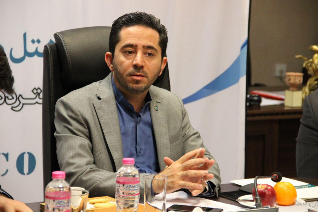 هتلهای ایرانگردی و جهانگردی در ایام نوروز افزایش نرخ ندارد
