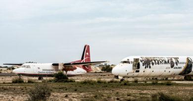 چالش نوسازی هواپیما با تحریم حملو نقل هوایی