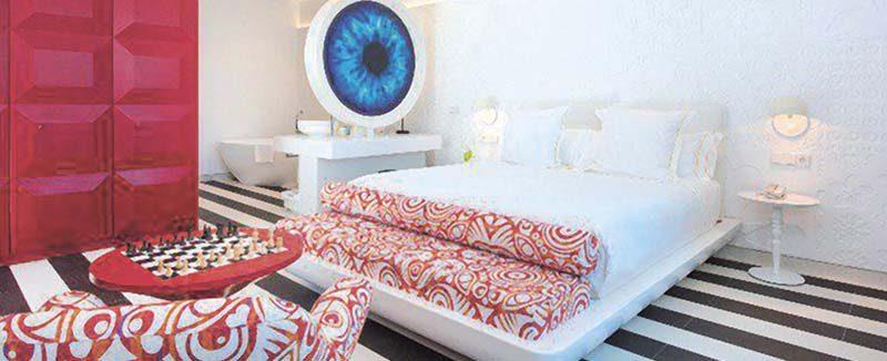 بازسازی هتلهای ایران