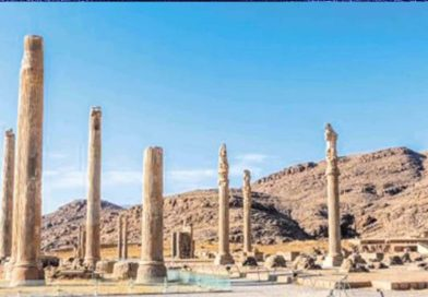 Fascination of Iran from an Archaeological Point of View