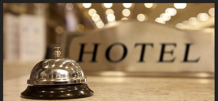 خانواده بزرگ صنعت هتلداری همراه مردم است