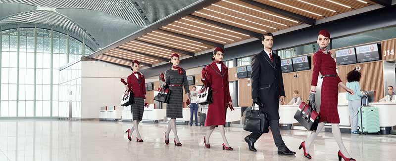 فرودگاه جدید استانبول، تحولی تازه در ترانزیت هوایی