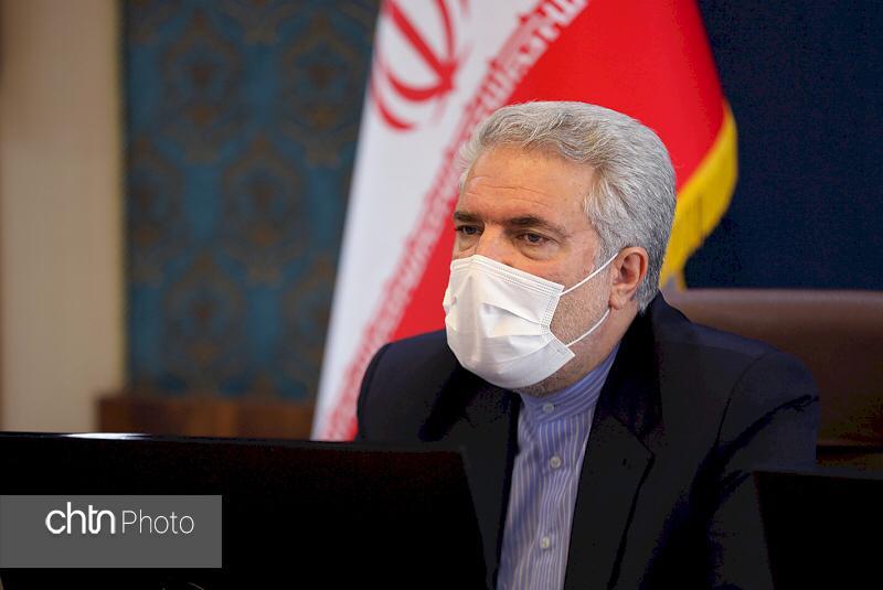 بسته حمایتی دکتر مونسان از حوزه گردشگری به ۳۱ استاندار ابلاغ شد