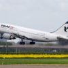 پرواز ایران ایر بر بستر فناوری بلاک چین