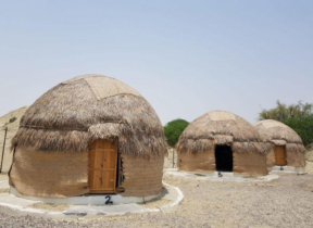 حمایت و استقبال از اجاره ویلا و سوئیت و خانه محلی در چابهار